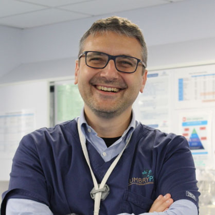 Francesco Gemignani, Soft Tissue Surgeon