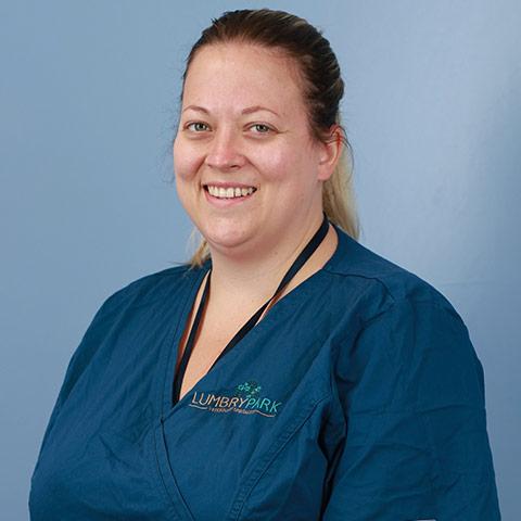 Gemma Winsor, Senior Wards RVN