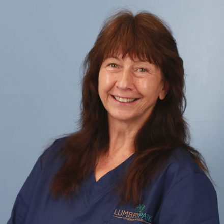 Denise Moore, Lumbry Park Veterinary Specialists